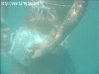 水中視撮フェチズム Vol.1