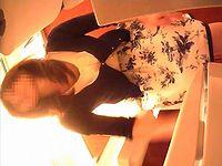 女子トイレ盗撮(220)絶好調!タテ設置便器内肛門はち切れう☆ちタテLED超広角便器内前後外撮全5名