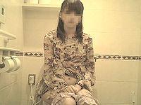 ヤングガールトイレ(23)