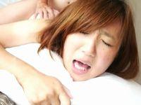 マタニティ倶楽部27 神戸からきた再婚予定のシングルマザーは汗ビッショリで潮吹きまくりのイキまくりの肉食系妊婦さん!コワ~~!