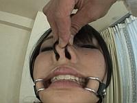 鼻ハラスメント