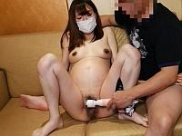 マタニティ倶楽部34 デキ婚した可愛い若妻妊婦さんは身長150cmのミニ炉莉系なのに性欲が強いんで予定日まじかなのにハメまくる!!