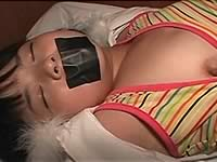 幼肉淫姦 パイパン少女受精
