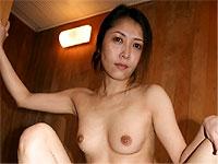 男性経験が一人と言うのはちょっと... 川口寿子(41)