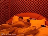 【若い2人の愛の巣】男がマグロなカップル 若い2人の愛の巣 Vol.02 中編