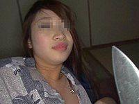 旅行客を夜這いする旅館従業員 石田静香(20)