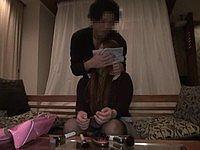 再会した元カノにクロ○ホルム嗅がせて姦りまくり!! 山口歩美(18)