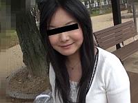 巨乳のお蝶夫人と出会った日 中井智子(31)