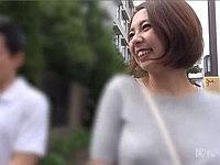 おばさんぽ ~Hカップ熟女の想い出~ 水元恵梨香(34)