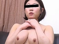 風俗面接でオンナの現実を知った熟女 杉浦夏希(28)