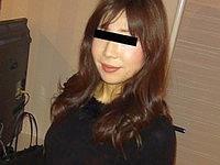 3発も男から精子を搾り取る淫乱熟女 しょうこ(37)