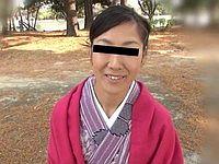 人妻なでしこ調教 ~貧乳を弄ばれる着物美人~ 雪谷美鈴(35)