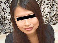 自信が持てない美人OLをナンパ 白咲かれん(34)