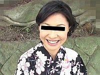 人妻なでしこ調教 ~縛られた浴衣OL~ 伊藤浩子(27)