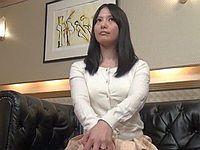 人妻投稿映像 ~クズ夫に寄生されています~ 白咲奈々子(34)