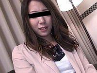 主婦を口説く 25 ~寂しい笑顔には理由がある~ 新井由紀(34)