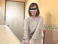 離島出身で奥手な熟女。 鈴木みき(30)