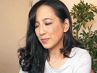 嫁より抱きたい年上の女 服部圭子(53)