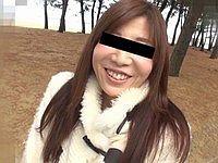 運試し!美熟女アナルでおみくじ 井上百花(38)