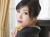 剛毛!喪服美人ととことんヤリまくる 前沢小百合(38)