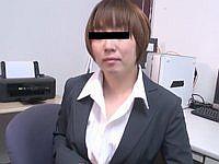働く地方のお母さん ~生保レディー編~ 向井くみ(30)