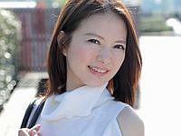イメチェンして幸せになりたい熟女ととことんヤリまくる 白咲奈々子(34)