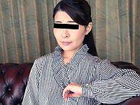 苦難続きの熟女ととことんヤリまくる 大沢まなみ(30)