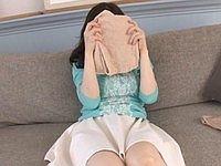 スッピン熟女 ~赤面するマドンナ~ 大橋ひとみ(45)